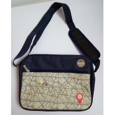 Maps наплечная сумка