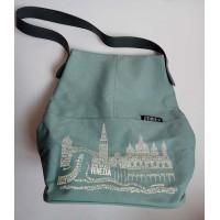 City сумка наплечная женская