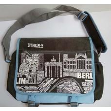 City наплечная сумка
