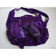 Largo сумка фиолетовая