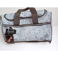 Travel сумка спортивная на молнии